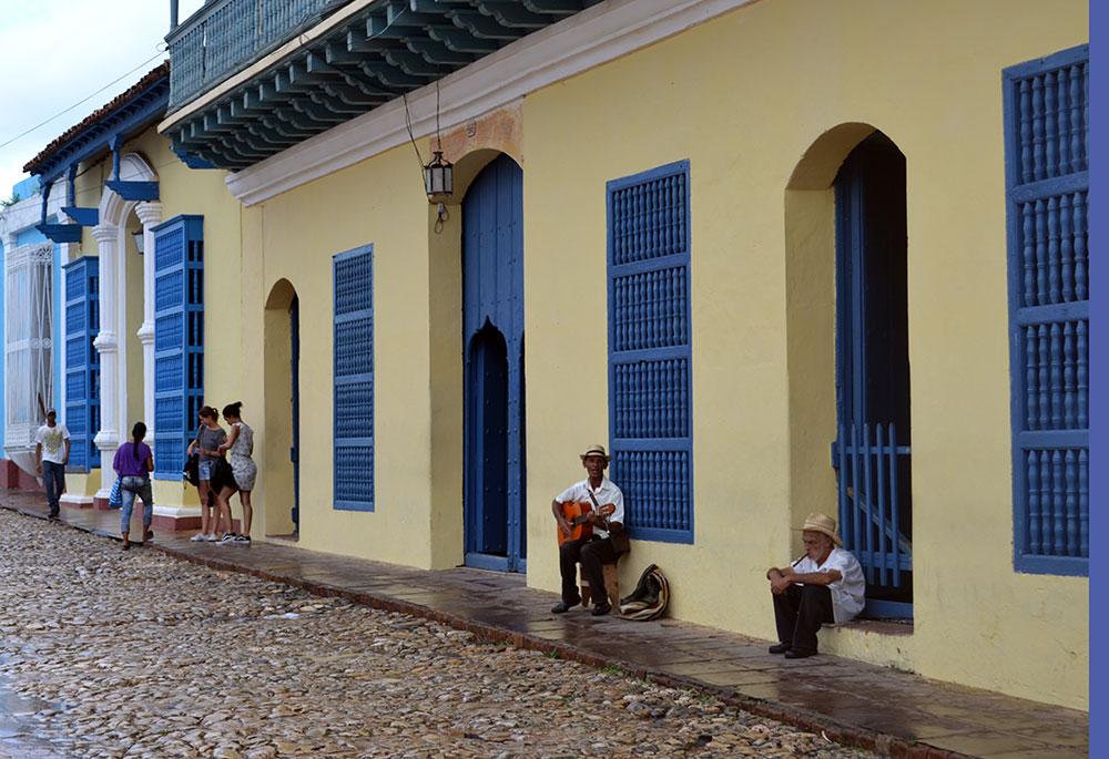 Travel Diary: Trinidad   Cuba - Trinidad 4