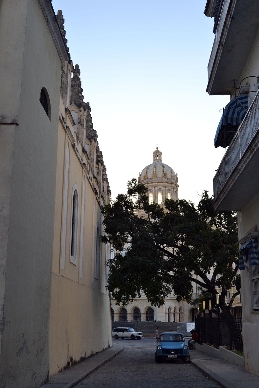Travel Diary: Varadero & Havanna | Kuba - Havanna 2