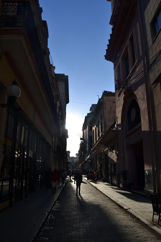 Travel Diary: Varadero & Havanna | Kuba - Havanna 5