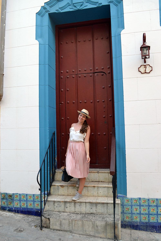 Travel Diary: Varadero & Havanna | Cuba - Havanna 4