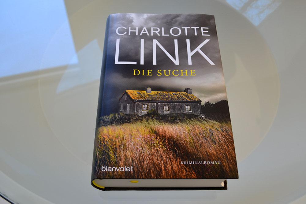 Books: Die Suche | Charlotte Link