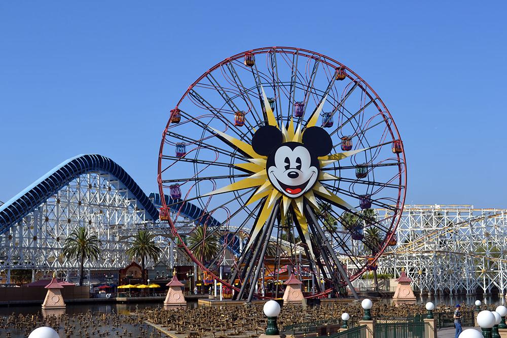 Travel Tip: Club 33 Disneyland   Kalifornien