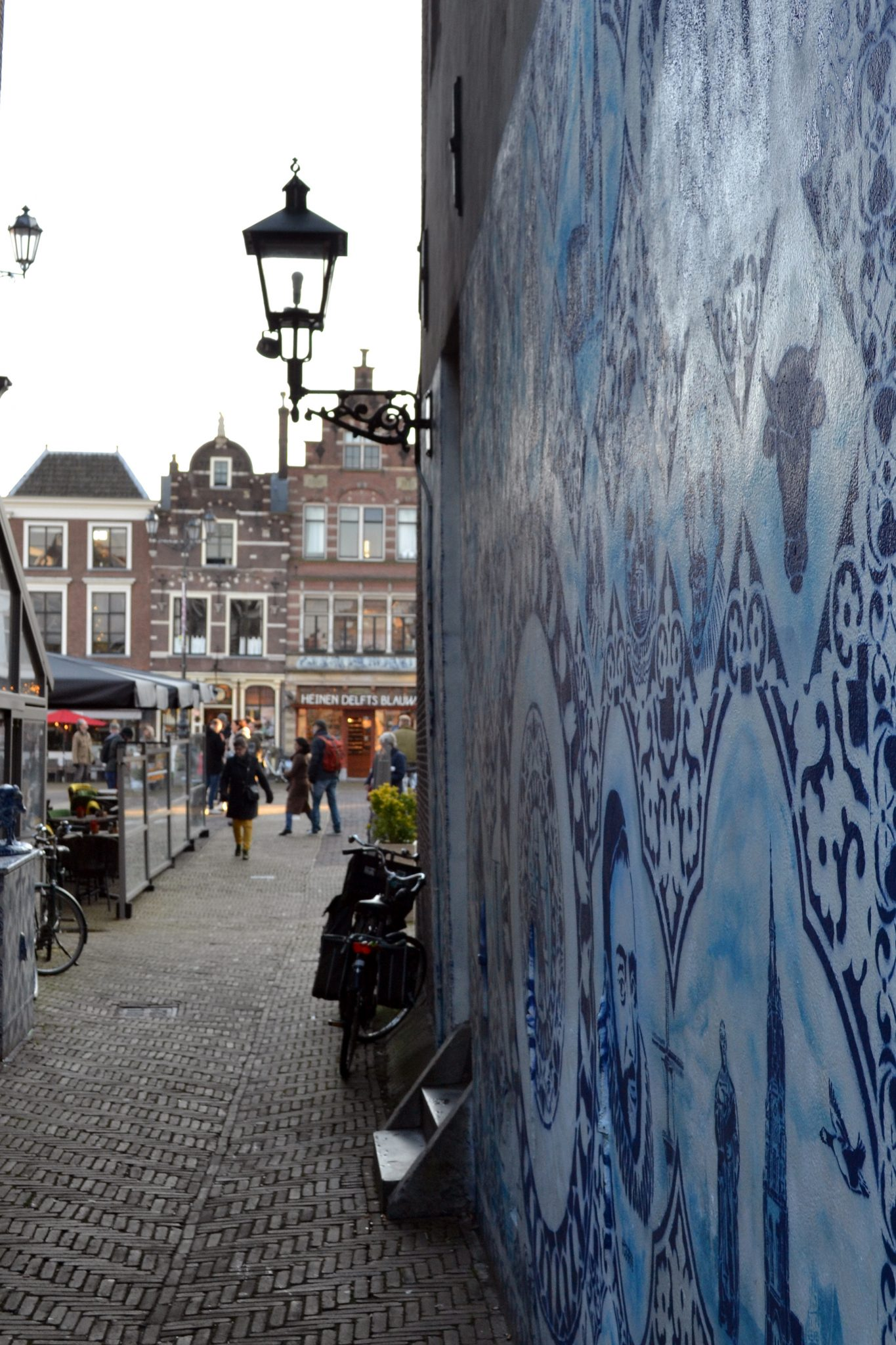 Travel Diary: Ein Tag in Delft | Niederlande - DELFT scaled