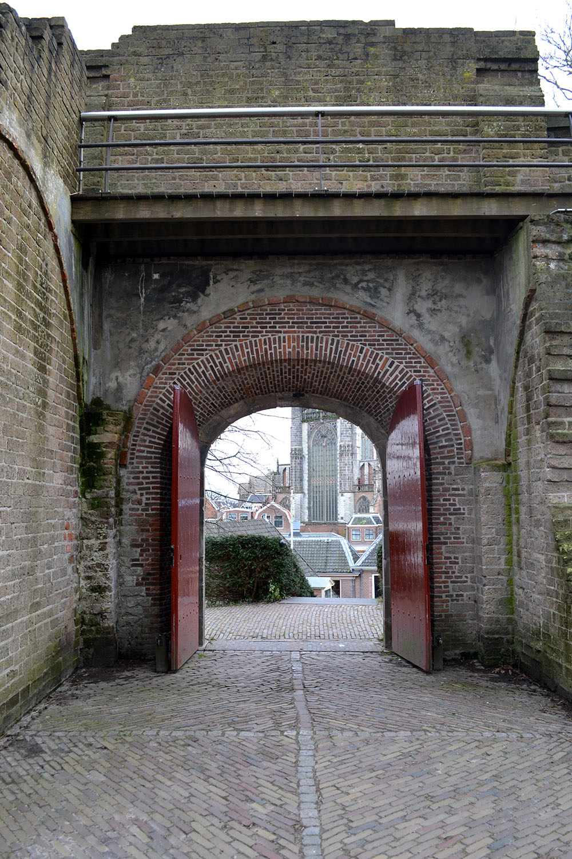 Travel Diary: Ein Tag in Leiden | Niederlande - Leiden 6