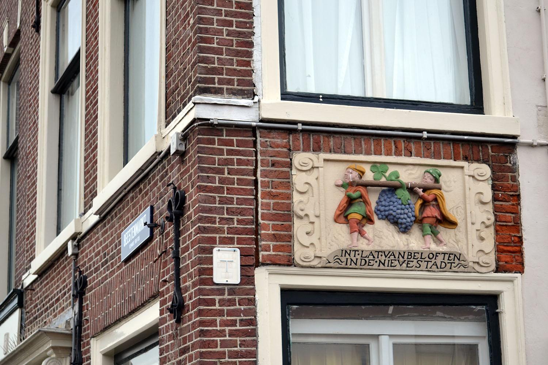 Travel Diary: Ein Tag in Leiden | Niederlande - Leiden 3