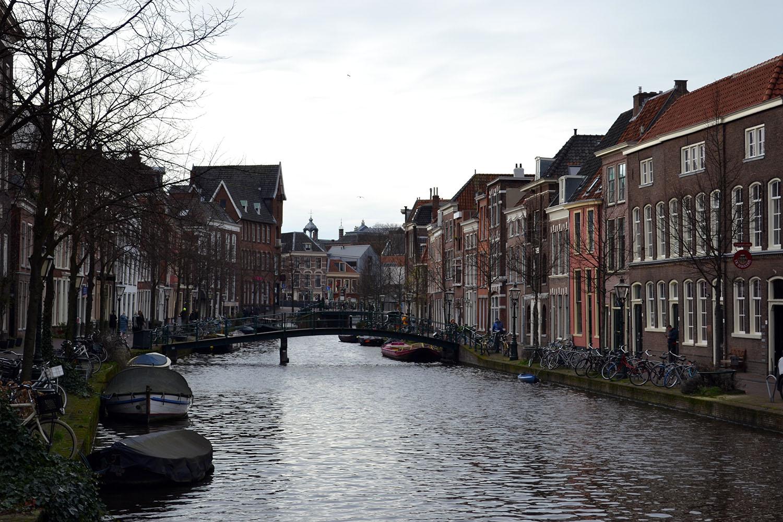 Travel Diary: Ein Tag in Leiden | Niederlande - Leiden 8