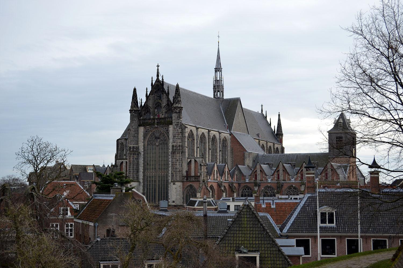 Travel Diary: Ein Tag in Leiden | Niederlande - Leiden 7