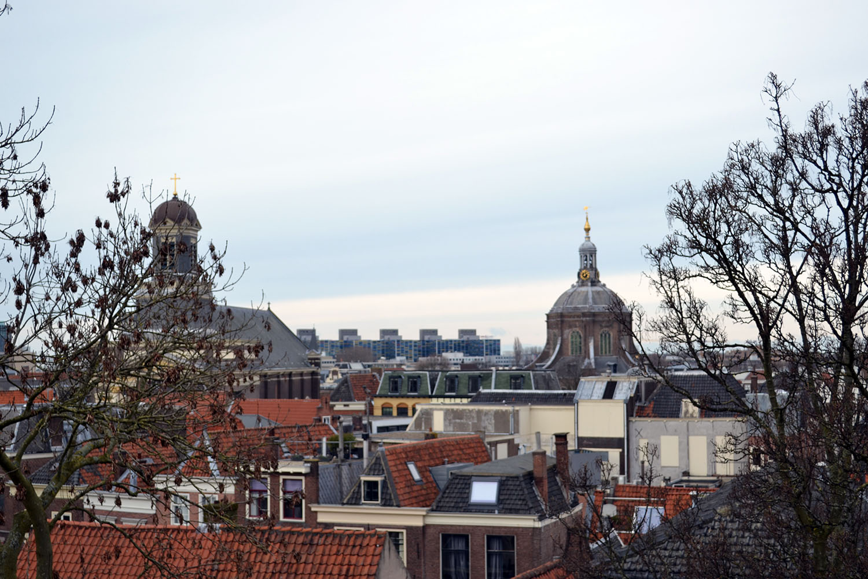 Travel Diary: Ein Tag in Leiden | Niederlande - Leiden 5