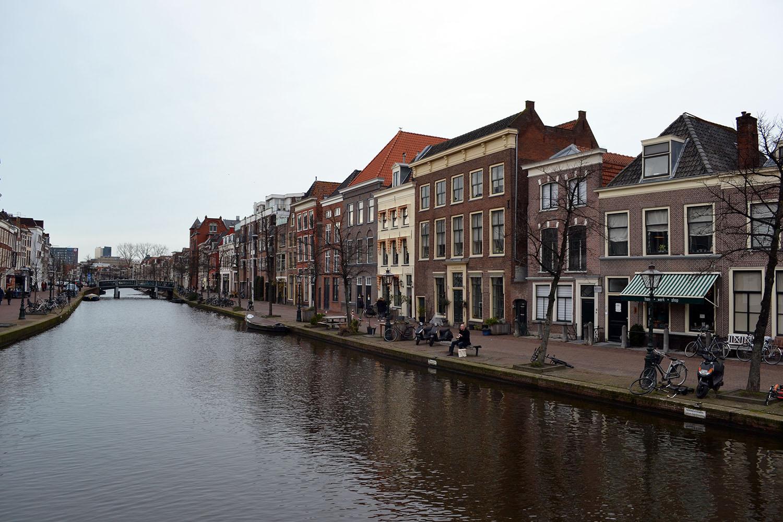 Travel Diary: Ein Tag in Leiden | Niederlande