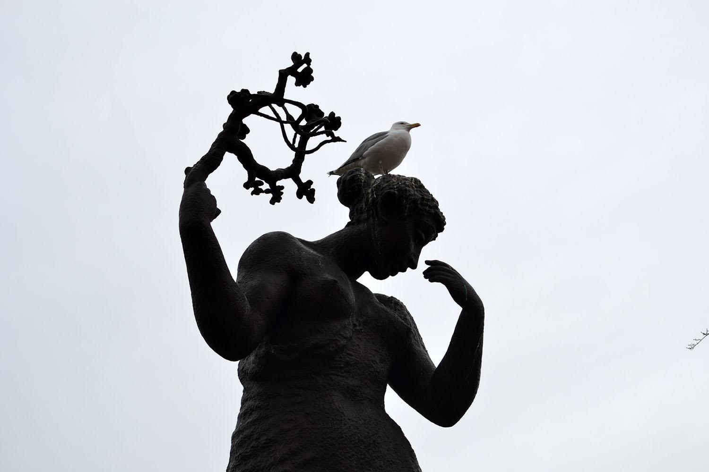 Travel Diary: Ein Tag in Leiden | Niederlande - Leiden 2