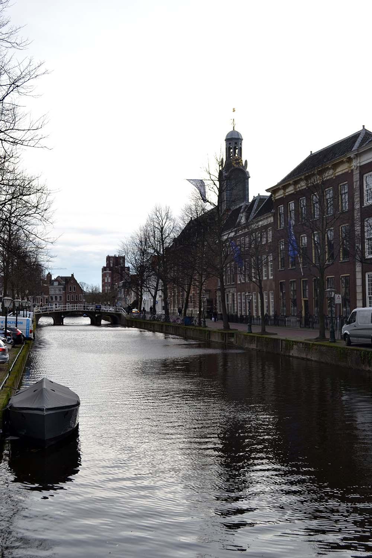 Travel Diary: Ein Tag in Leiden | Niederlande - Leiden 1