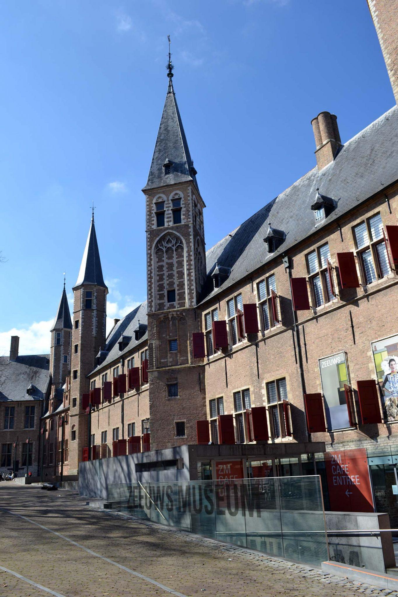 Travel Tip: Ein Tag in Middelburg | Niederlande - Zeeland 10 scaled