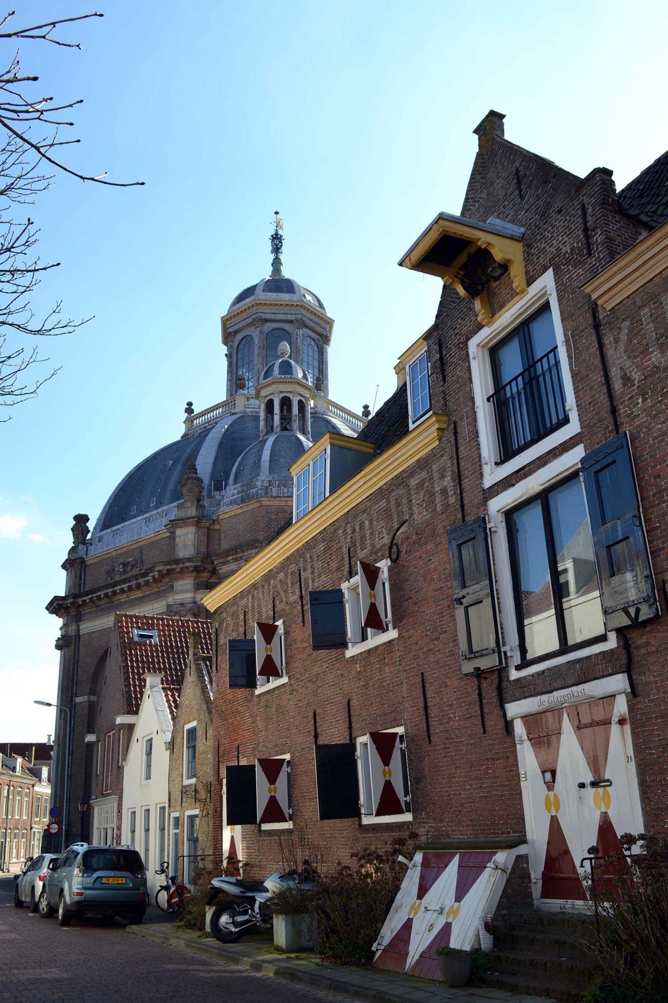 Travel Tip: Ein Tag in Middelburg | Niederlande - Zeeland 9 scaled