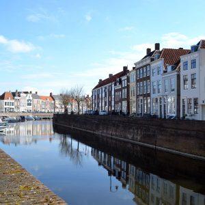 Travel Tip: Ein Tag in Middelburg | Niederlande