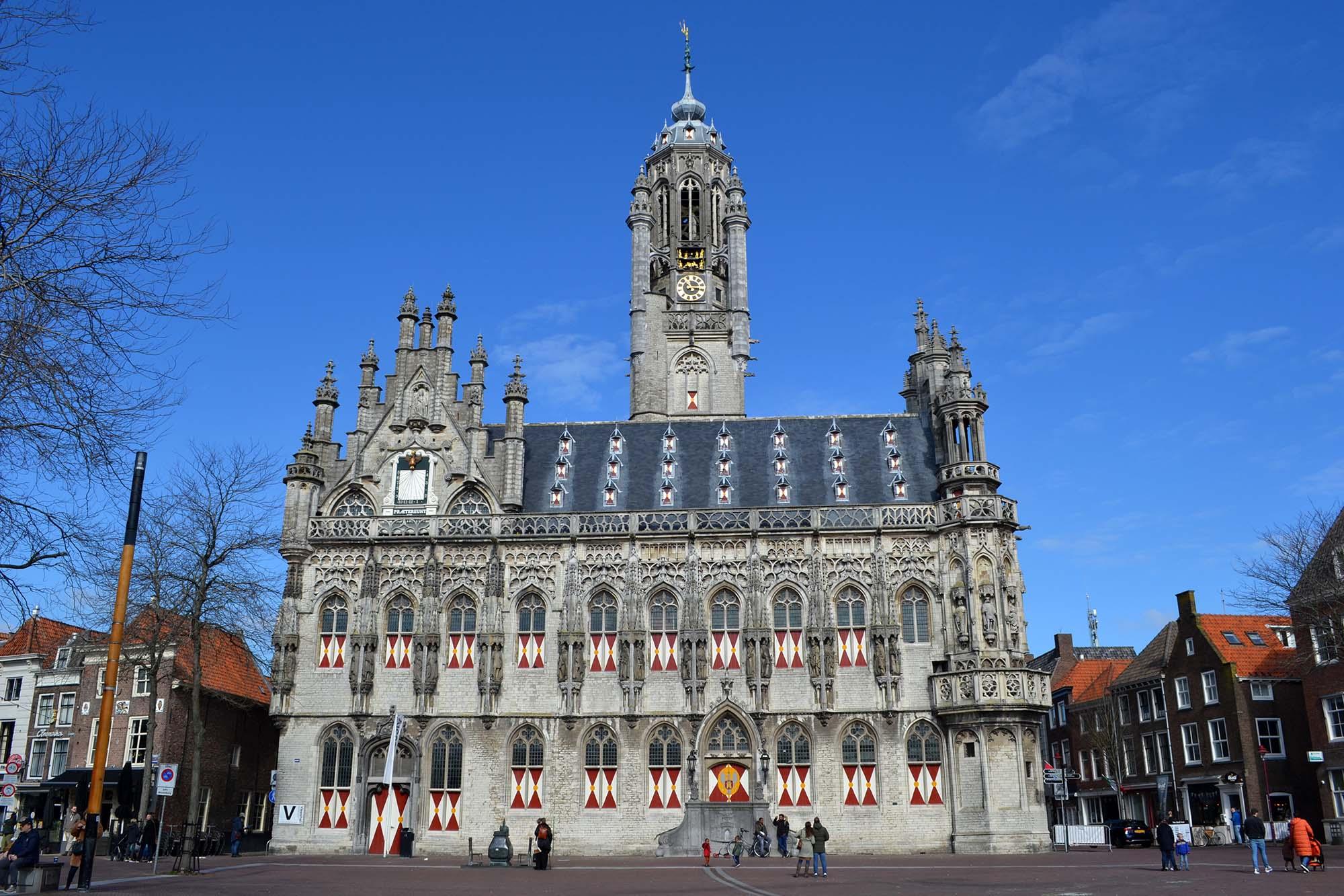 Travel Tip: Ein Tag in Middelburg | Niederlande - Zeeland 7