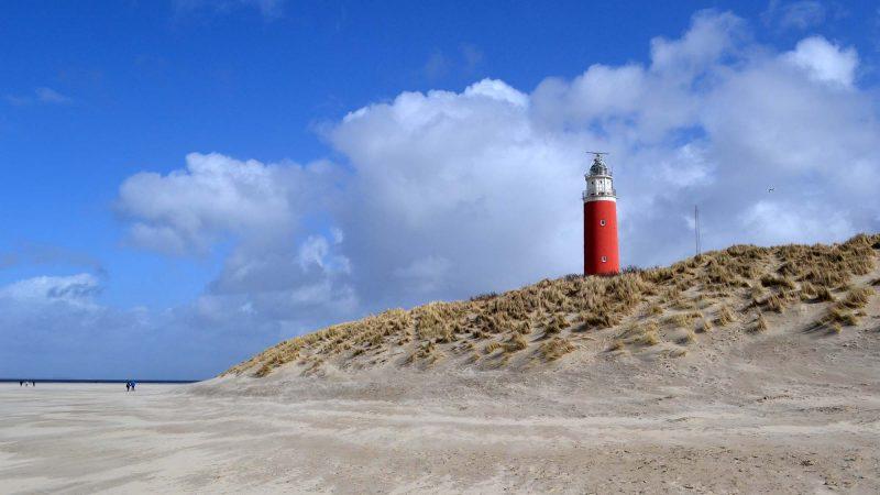Travel Diary: Ein langes Wochenende auf Texel