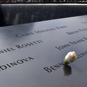 Museum: 9/11 Memorial & Museum am Ground Zero | New York