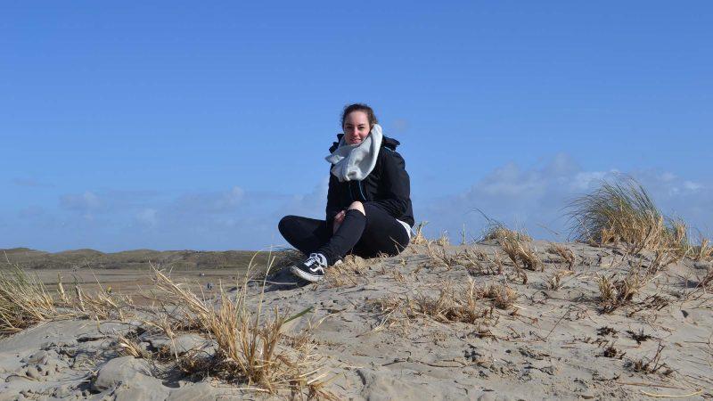 The Blogger Behind: 1.000 Fragen an mich selbst #3