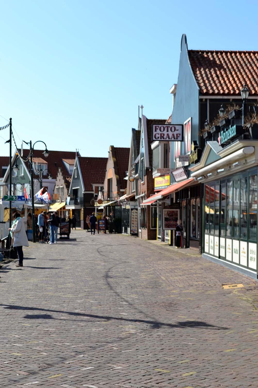 Travel Tip: Ein Tag in Volendam | Niederlande - Volendam 4