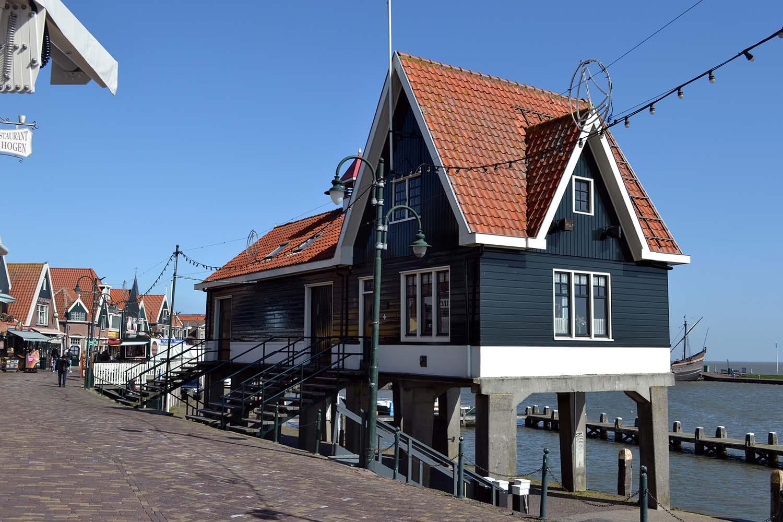 Travel Tip: Ein Tag in Volendam | Niederlande - Volendam 2