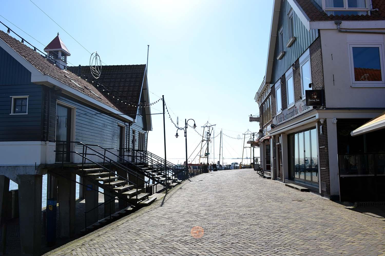 Travel Tip: Ein Tag in Volendam | Niederlande