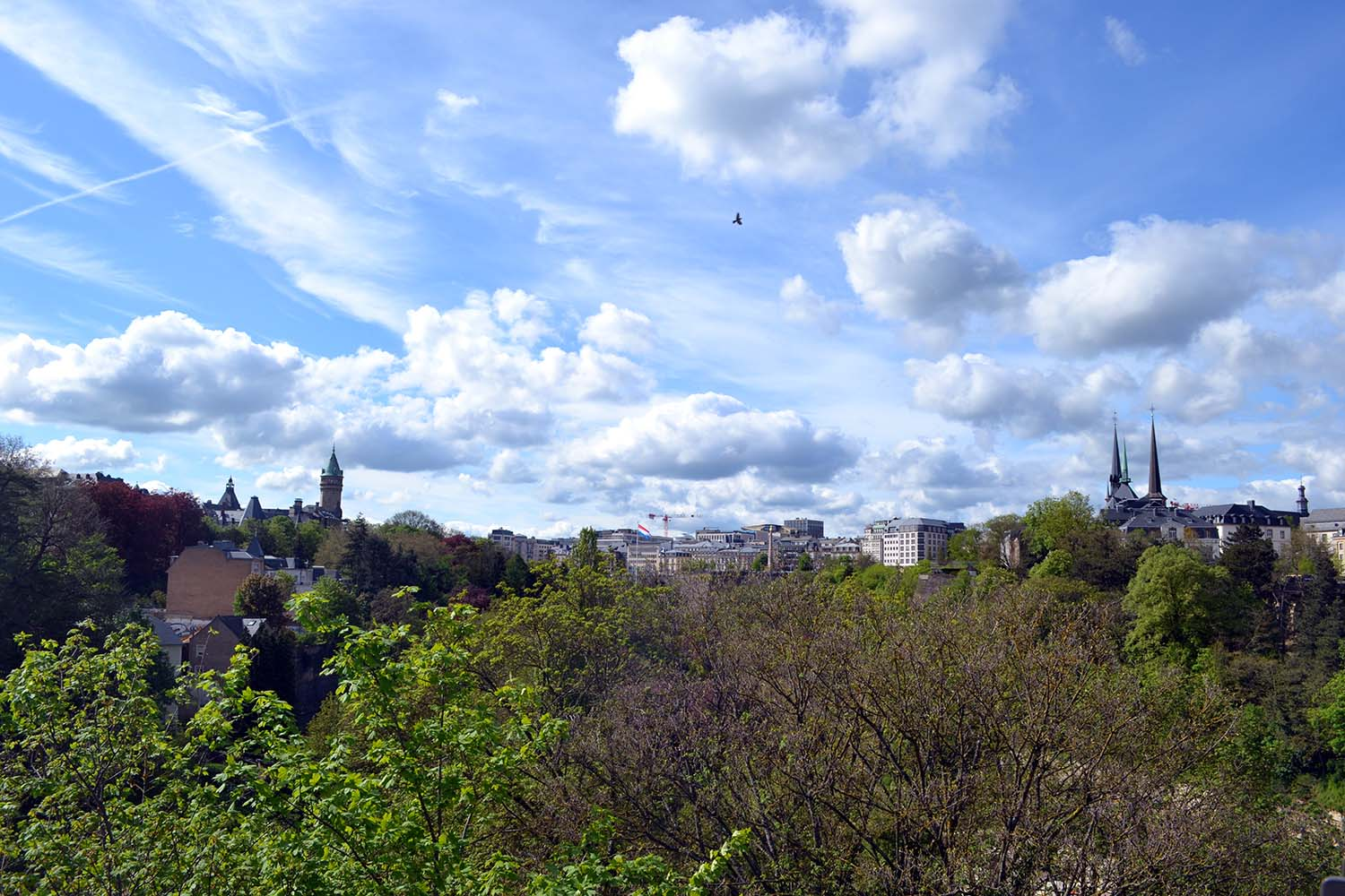 Travel Diary: Vier Tage in Luxemburg