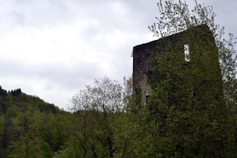 Travel Tip: Tal der sieben Schlösser | Luxemburg - Sieben Schloesser 6