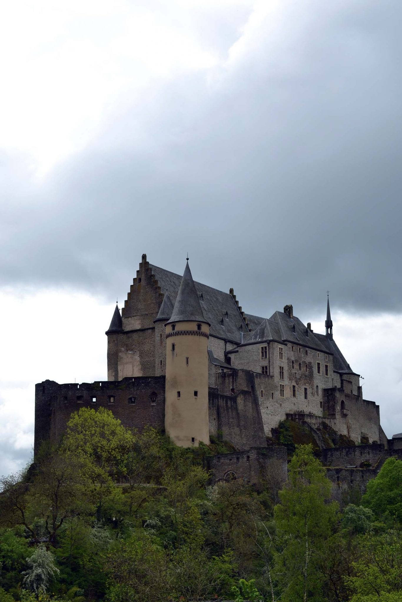 Travel Tip: Één dag in Vianden | Luxemburg - Luxemburg 8 scaled