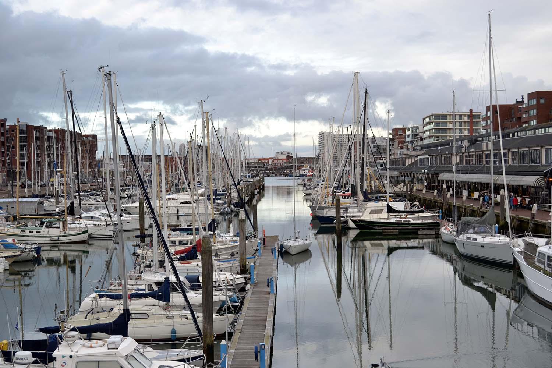 Scheveningen - ein Tag am beliebtesten Strand von Den Haag - Scheveningen 5