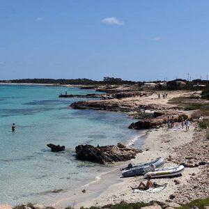 Travel Tip: Fahrradtour auf Formentera | Spanien