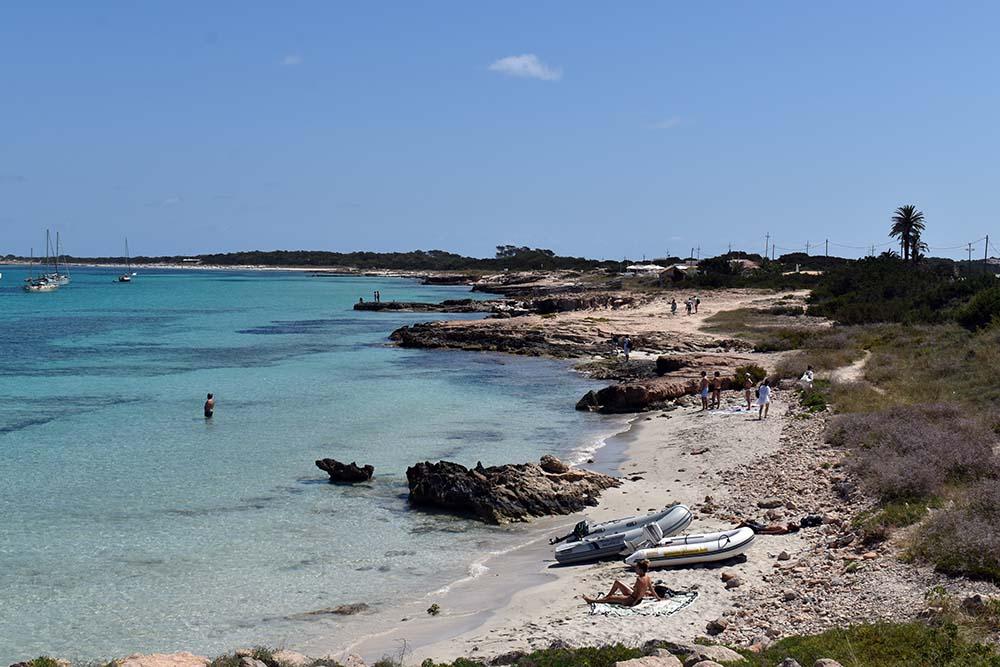 Travel Diary: Eine Woche auf Ibiza | Spanien - Ibiza 7