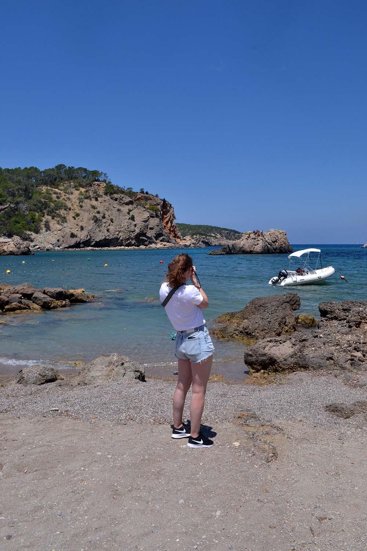 Ibiza: Mit dem Auto in den Nordosten der Insel | Balearen - Ibiza 4