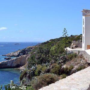 Spaziergang durch Dalt Vila | Die Altstadt von Ibiza