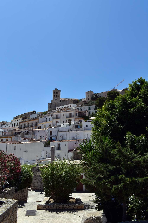 Spaziergang durch Dalt Vila | Die Altstadt von Ibiza - ibiza 3 1