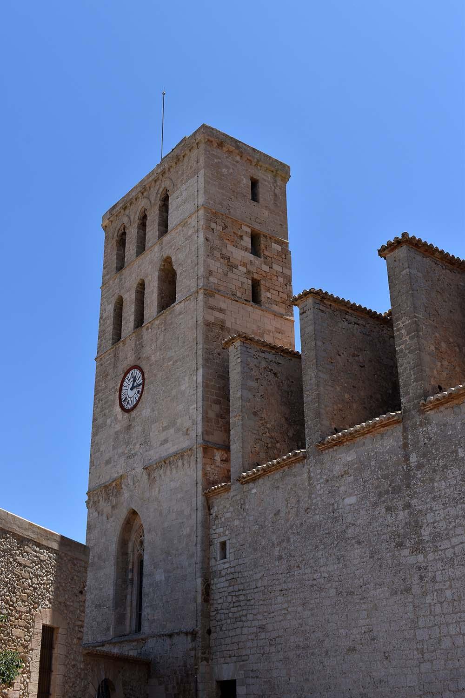 Spaziergang durch Dalt Vila | Die Altstadt von Ibiza - ibiza 1 1