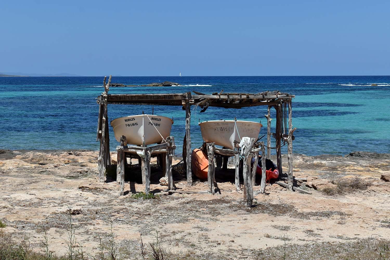 Travel Tip: Fietstocht op Formentera   Spanje - Formentera 4