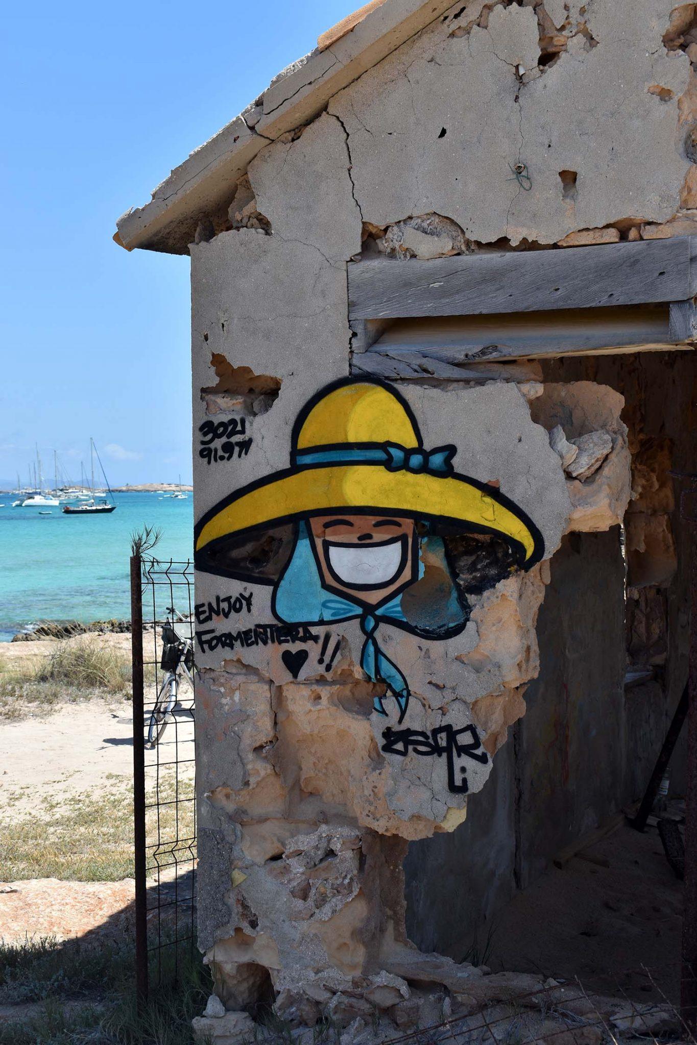 Travel Tip: Fahrradtour auf Formentera   Spanien - Formentera 1 scaled