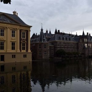 Mauritshuis – das bekannteste Museum in Den Haag | Niederlande
