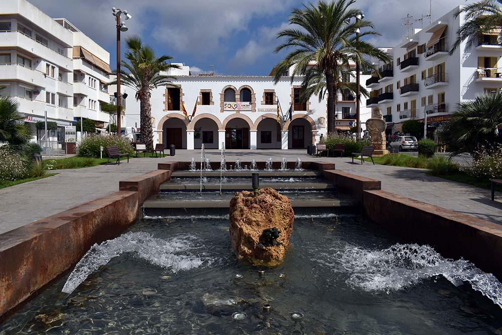 Ibiza: Mit dem Auto in den Nordosten der Insel | Balearen - santa eularia 2