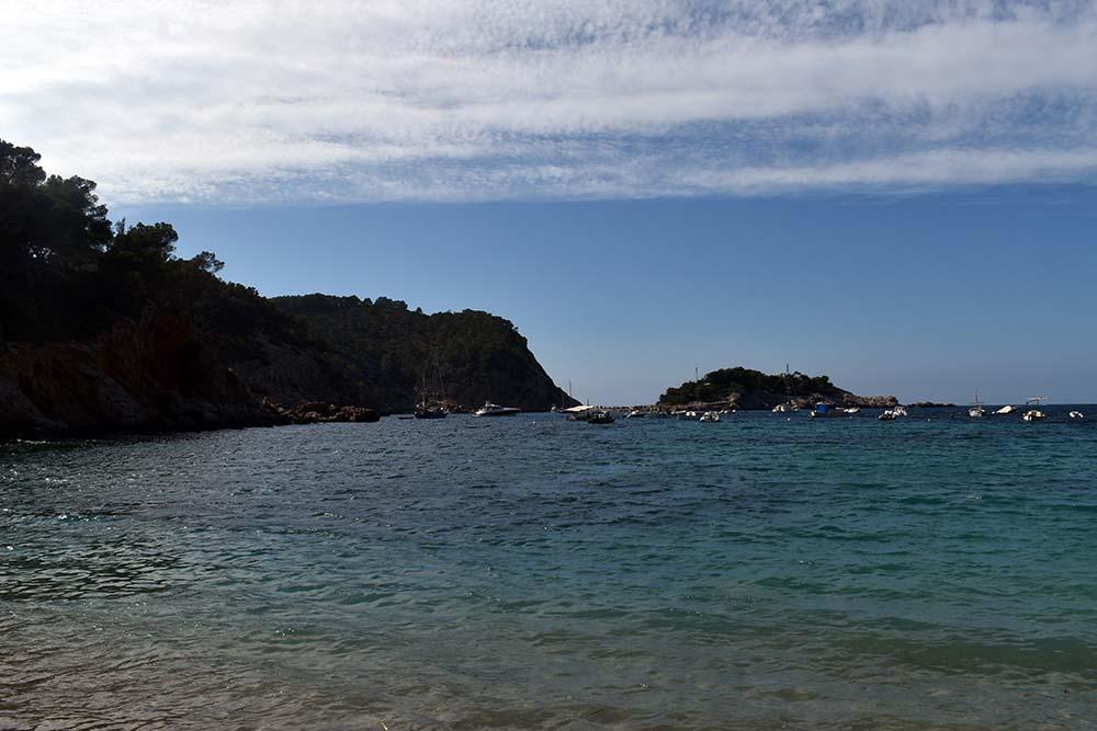 Ibiza: Mit dem Auto in den Nordosten der Insel | Balearen - Ibiza 1