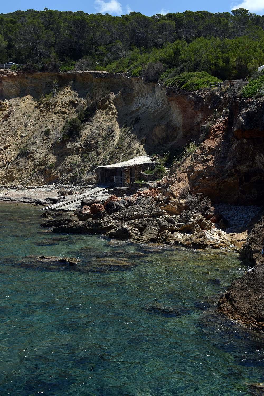 Ibiza: Mit dem Auto in den Nordosten der Insel | Balearen - punta xarraca 2