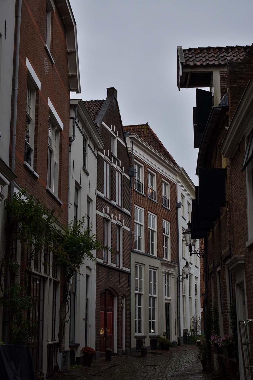 Ein Tag in der niederländischen Hansestadt Deventer - Deventer 2