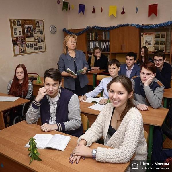 Школа 179 МИОО  Школа 179 МИОО