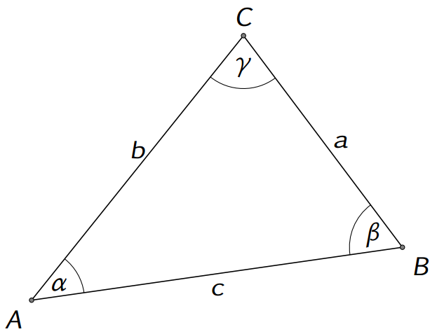 Dreiecke konstruieren in Klasse 8 Arbeitsblätter