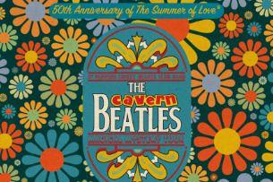 The Cavern Beatles - Get Back Tour