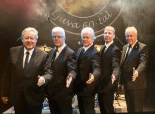 BIGGO MUSIC BAND - LJUVA 60-TAL
