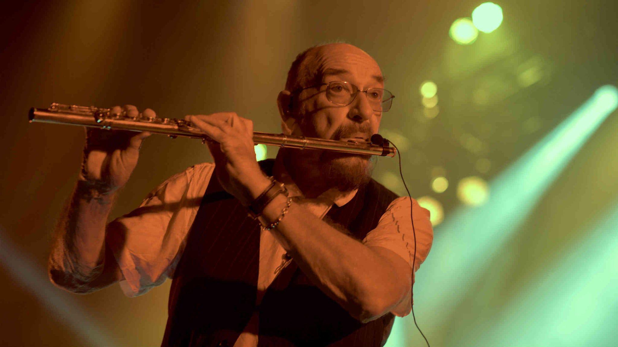 Jethro Tull -The Prog Years