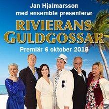 Rivierans Guldgossar