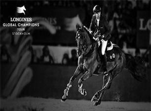 Longines Global Champions Tour Stockholm & Stockholm Horse Week Heldag