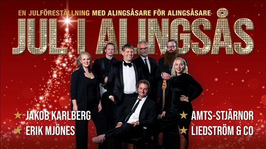 Jul i Alingsås, 2 december